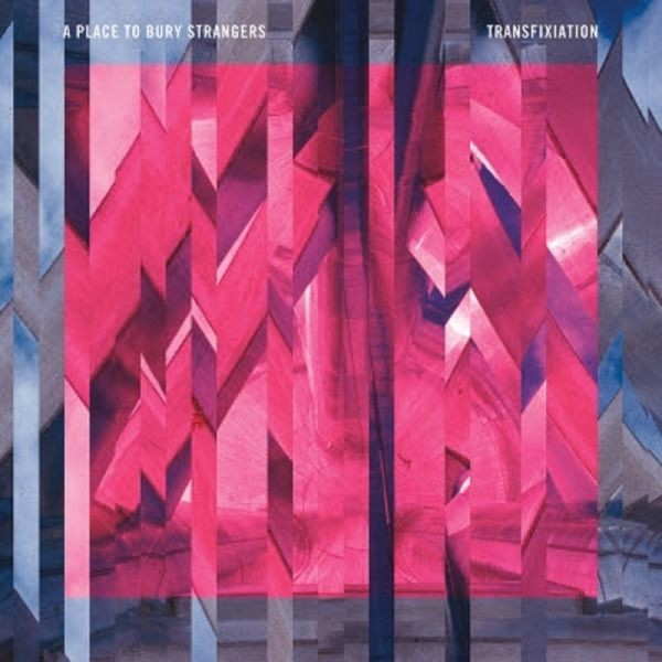 A Place to Bury Strangers has a new album and 2015 tour