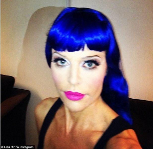 Katy Perry The Lisa 4HjozQ6mB