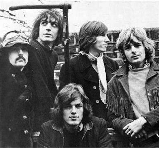 The 10 best Pink Floyd songs