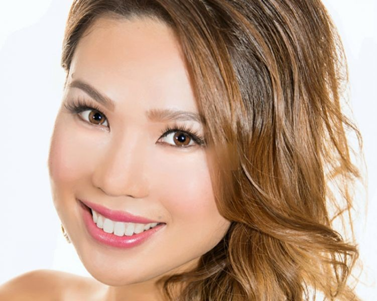 Emma Wo crowned Miss Hawaii USA