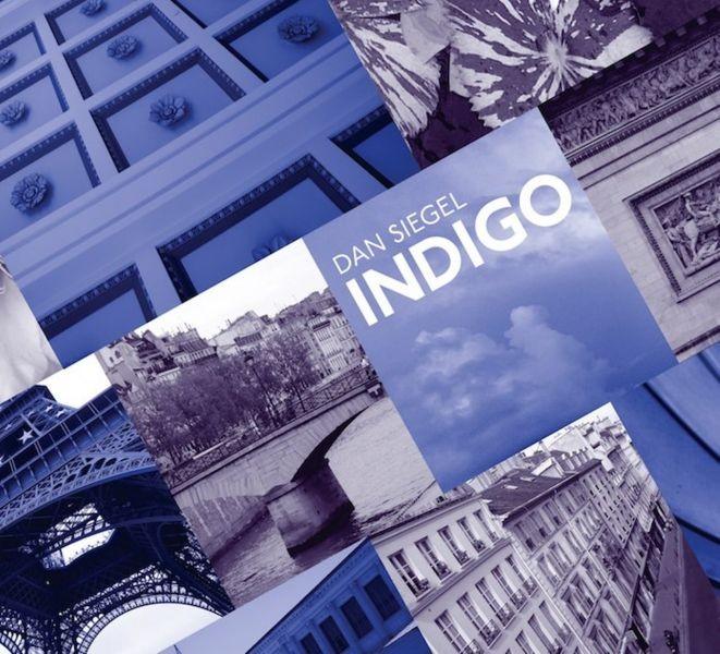 Keyboardist Dan Siegel releases lush collection of jazz on 'Indigo'