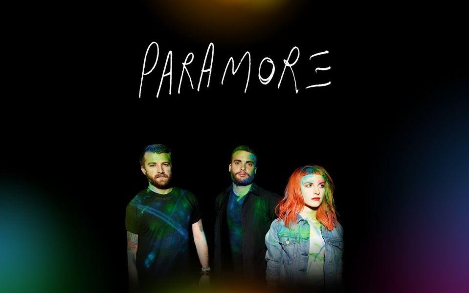 Elég a három - Paramore - Paramore (2013)