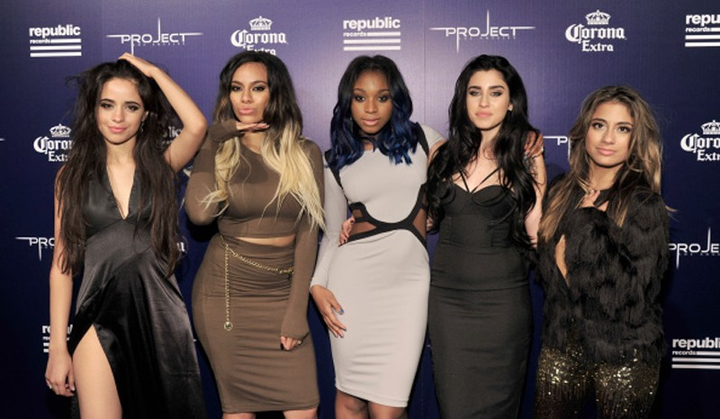 Who Is Fifth Harmony Dating 2018