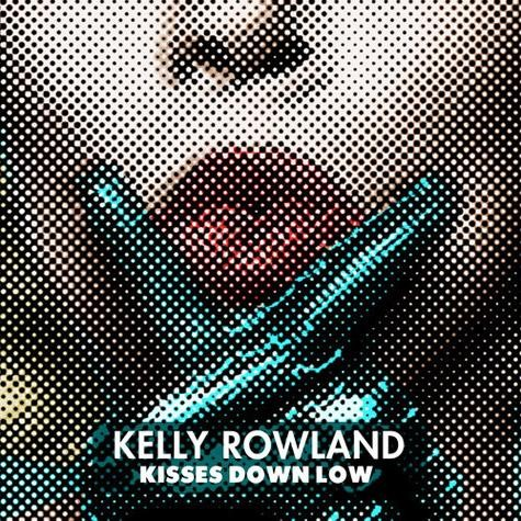 Kelly Rowland likes 'Kisses Down Low' on steamy new single
