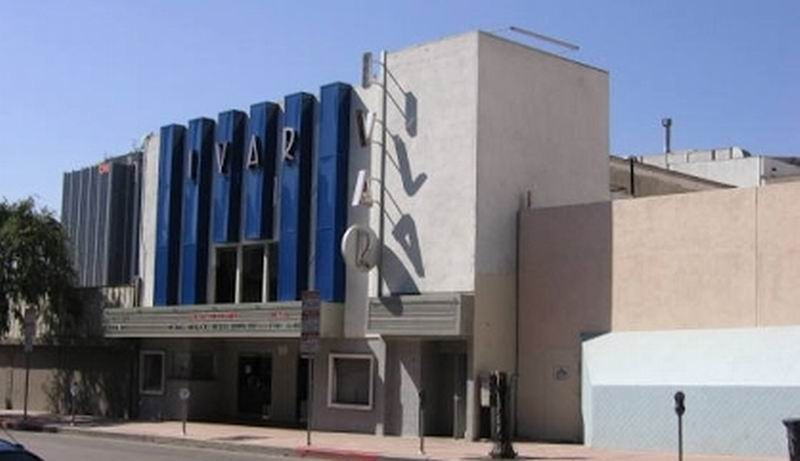 Guide to Ivar Theatre