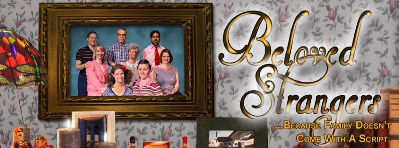 Un-Scripted Theater Company brings the improvised play Beloved Strangers to SF