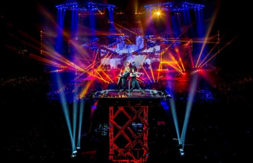 Trans siberian orchestra tour dates 2019 in Perth