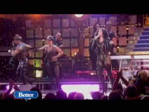 Cher's Las Vegas show at the Colosseum in Caesar's Palace