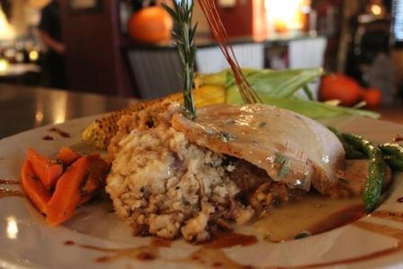 Best Restaurants Open On Thanksgiving In Las Vegas
