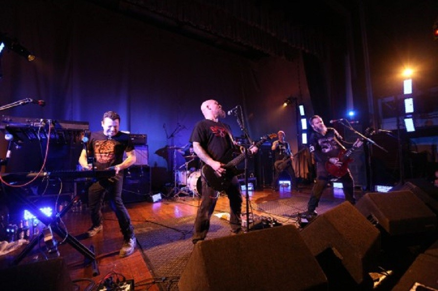 Neurosis will change the way you experience music forever