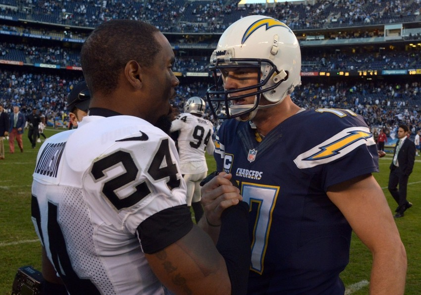 Chargers Found A Win Against Raiders Axs