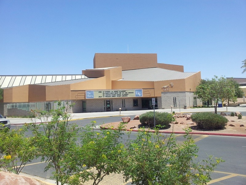 College of Southern Nevada to feature classical, holiday and jazz concerts