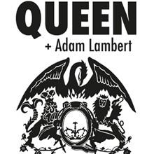 Queen adam lambert schedule dates events and tickets axs queen adam lambert stopboris Choice Image