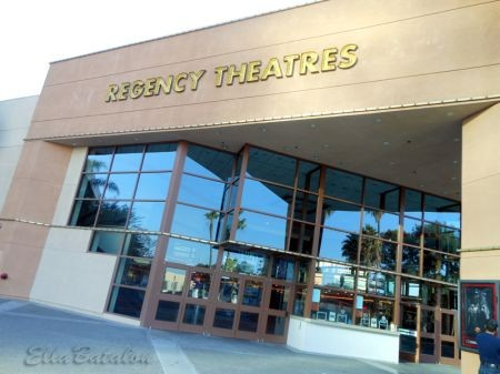 Movies In Theaters In Huntington Beach