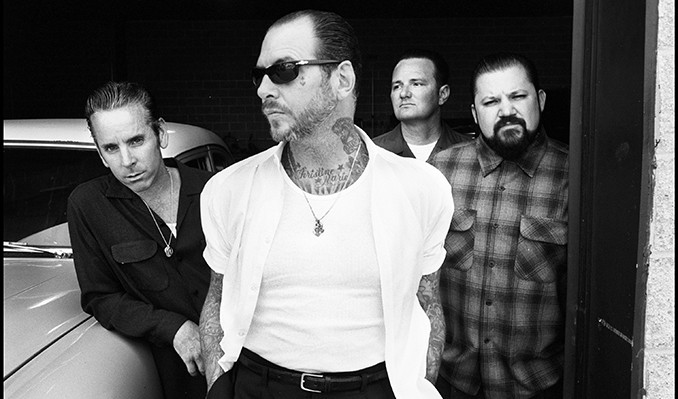 Social Distortion tickets at The NorVa in Norfolk
