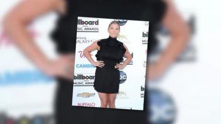 "Taylor Swift, Jennifer Lopez get ""best dressed"" award at Billboard Music Awards"