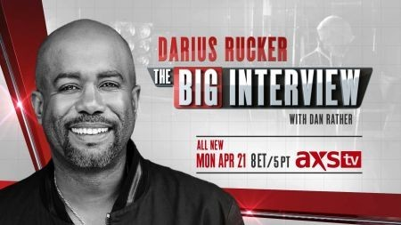 Darius Rucker discusses themes of country in his own music