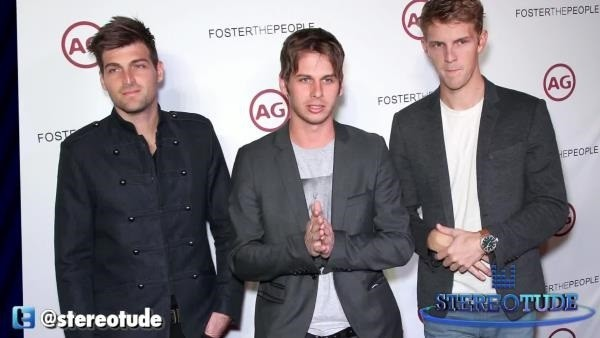 foster the people  The 10 best Foster the People songs - AXS