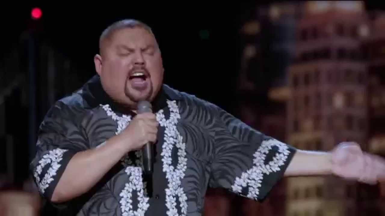 Gabriel Iglesias and other great comedians performing live this December