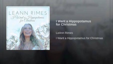 LeAnn Rimes' Special December