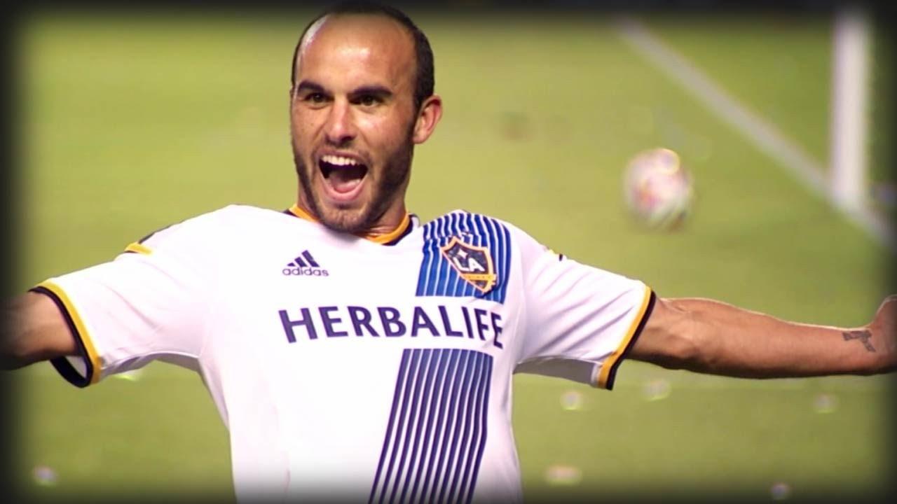 Donovan Landon - en iyi FOR MLS