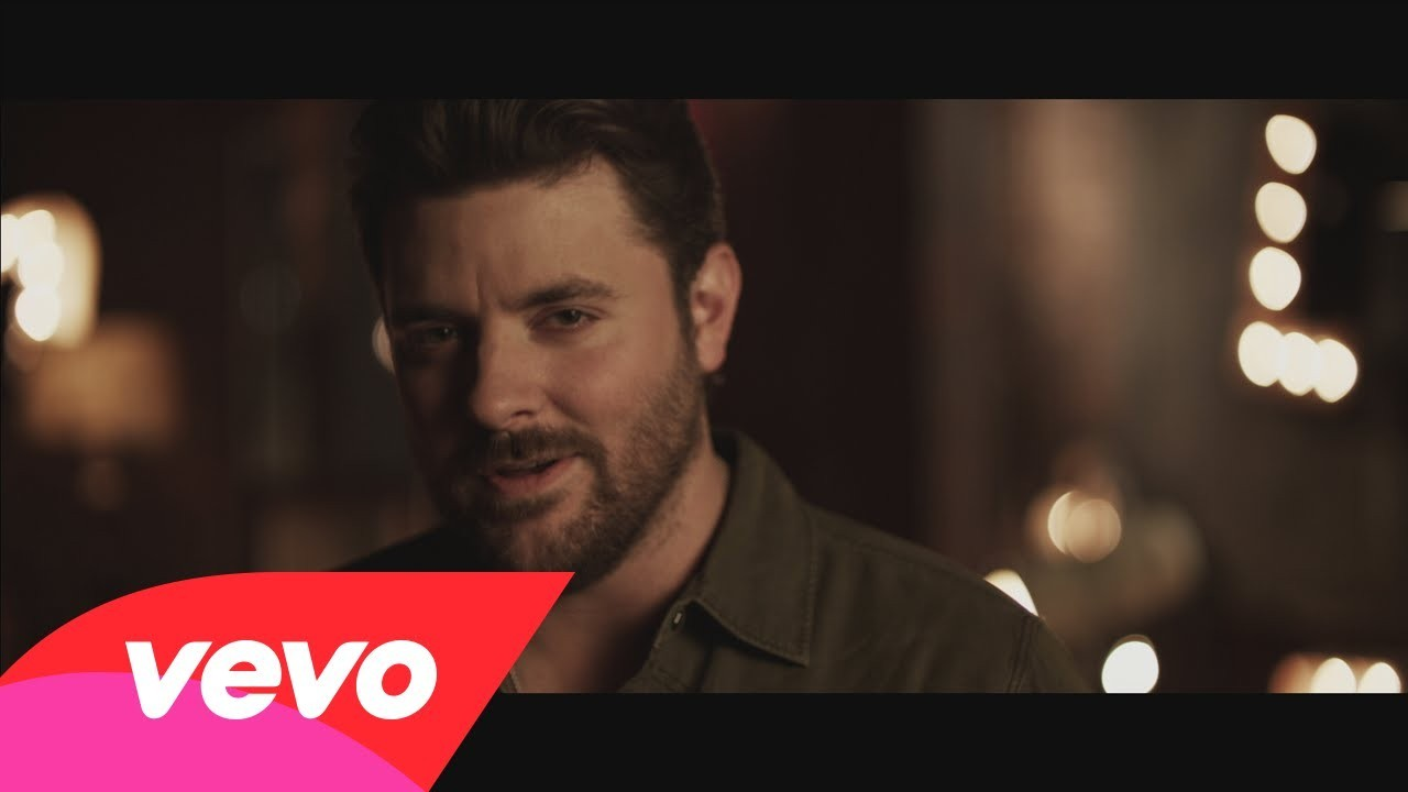 Chris Young releases new music video for 'Lonely Eyes'