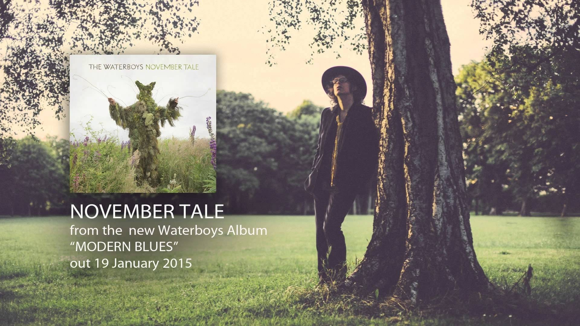 Image result for November Tale The Waterboys pictures