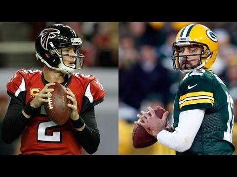 544f177198d Green Bay Packers three keys to beating the Atlanta Falcons - AXS
