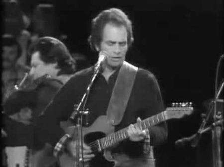 Merle Haggard brings his legend to The Canyon