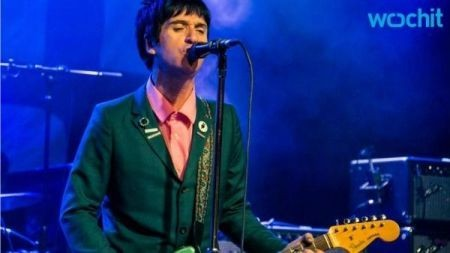 Johnny Marr cancels his North American tour