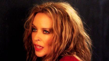 Kylie Minogue brings Fernando Garibay collaboration to life in 'Sleepwalker'