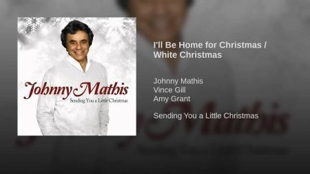 Johnny Mathis comes home to the Bay Area for special holiday concert