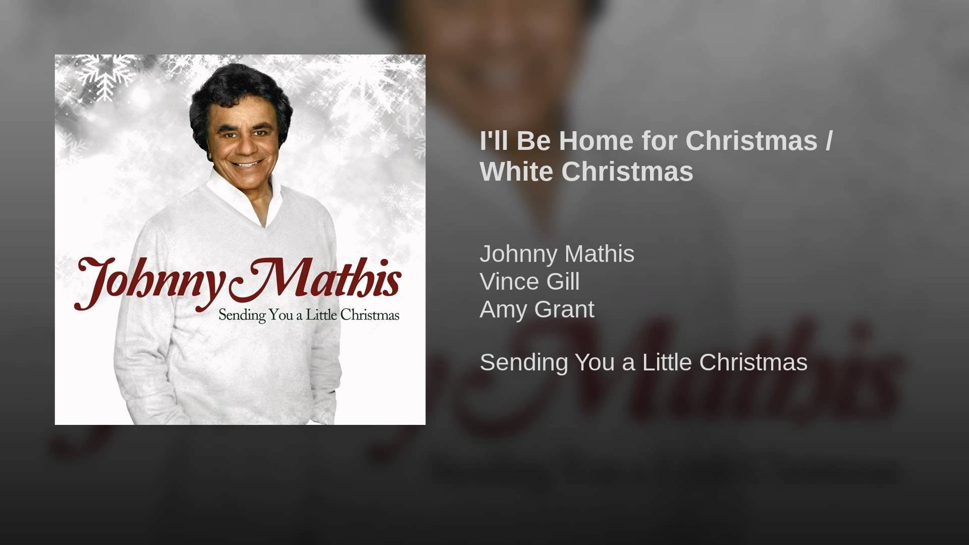 Johnny Mathis comes home to the Bay Area for special holiday concert ...
