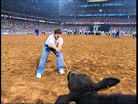 Houston Livestock Show and Rodeo tickets go on sale in January 2015