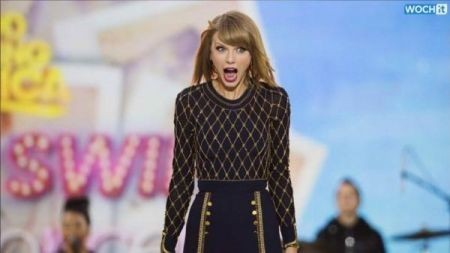 Taylor Swift adds a second show at Nationals Park