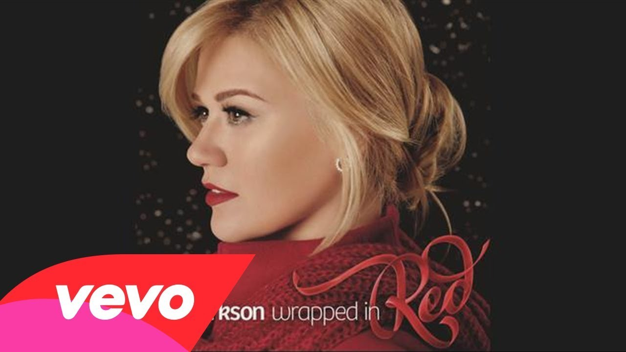 10 holiday Kelly Clarkson songs for your get-together playlists