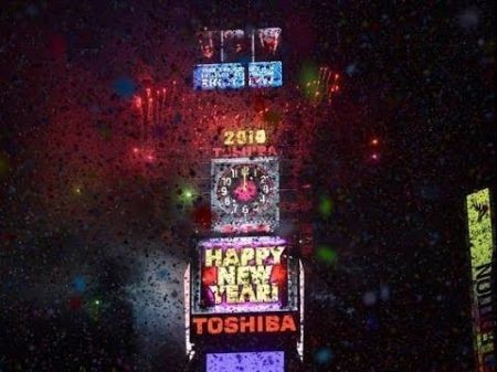 A guide to the best New Year's Eve concerts and events in the NYC area