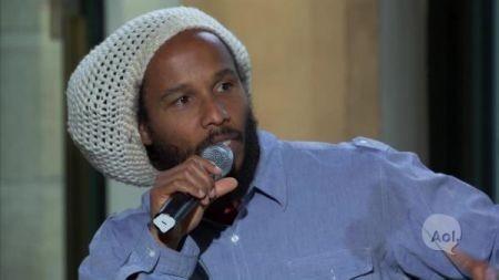 Nominees for best reggae album for the 57th Annual Grammy Awards