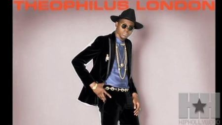 Theophilus London announces tour dates for spring 2015