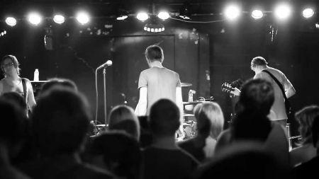 La Dispute announces co-headlining tour with Title Fight