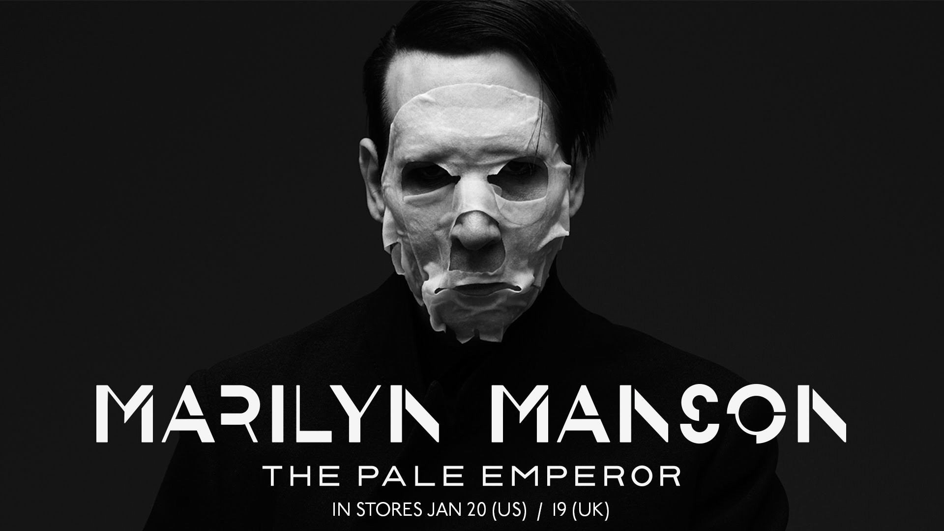 Marilyn manson schedule dates events and tickets axs marilyn manson unveils 2015 tour dates in canada kristyandbryce Choice Image