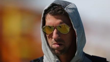 Michael Phelps pleads guilty to DUI, surrenders license and gets probation