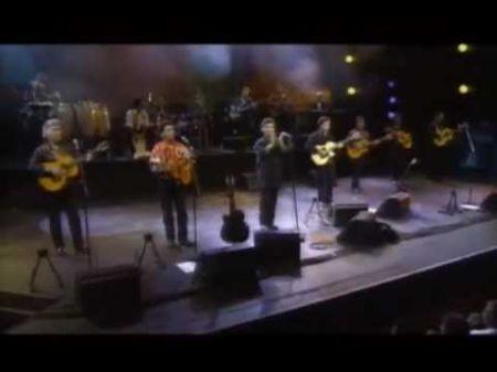 Gipsy Kings take world music around the world