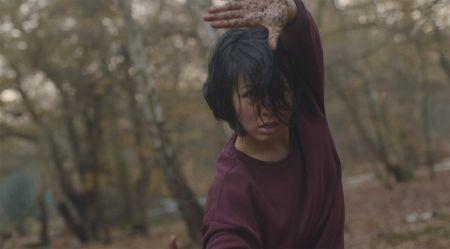 La Dispute premieres video for 'Woman (Reading)' via NPR