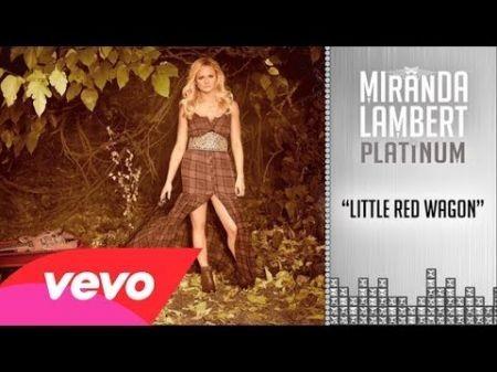 Miranda Lambert releases new music thanks to a friend