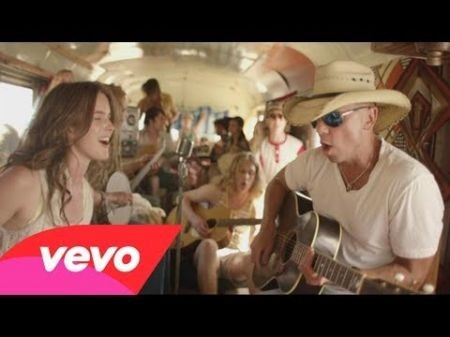 Kenny Chesney scores the top country song of 2014