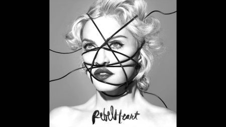 Review: Madonna champions 'Living for Love' on new single