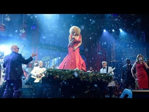 darlene love performs christmas baby please come home last time ever on - Darlene Love Christmas Baby Please Come Home