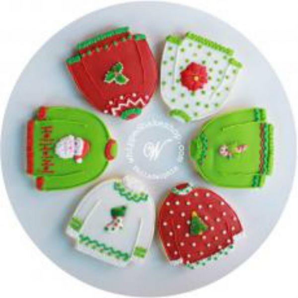 best christmas cookies in philadelphia 2014 - Best Christmas Cookies 2014
