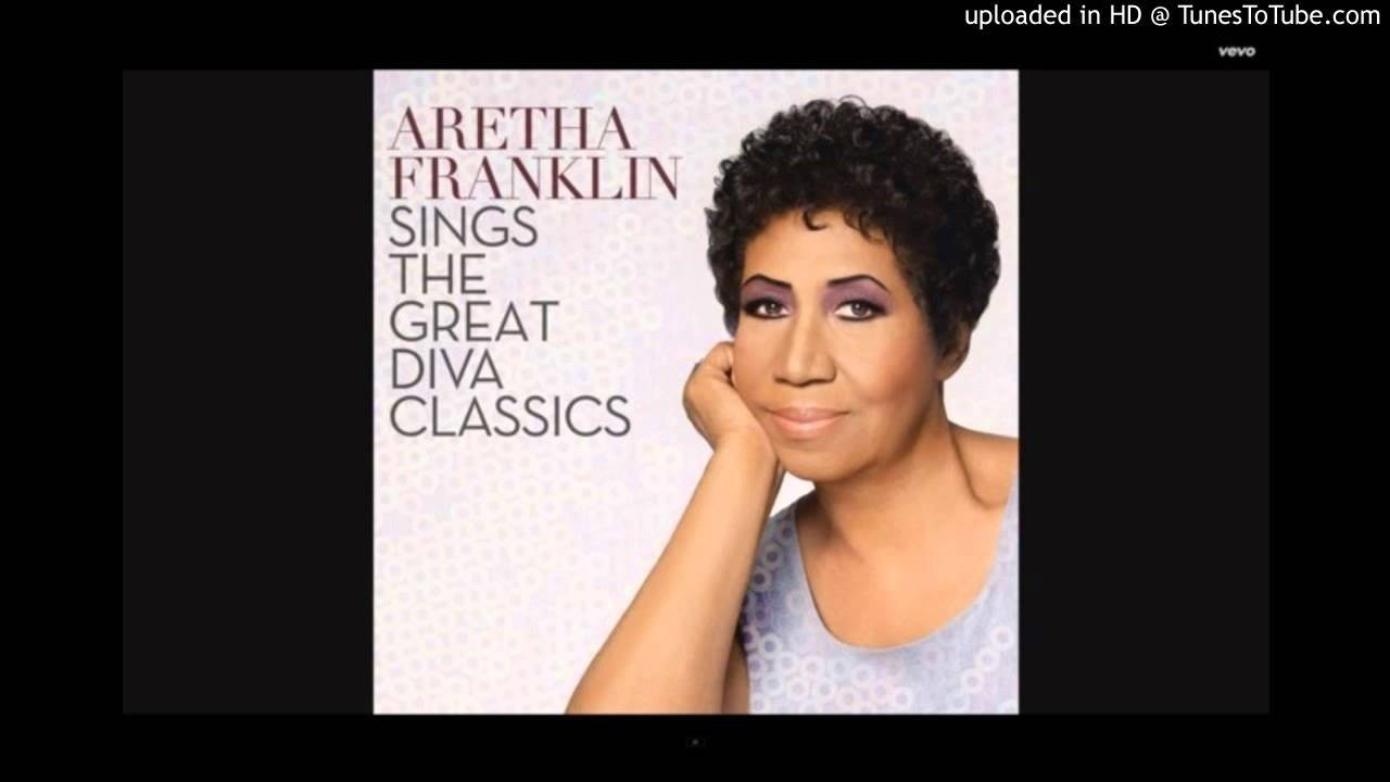 Aretha Franklin scores her first No. 1 on the dance chart in 16 years